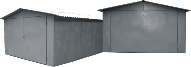 Гараж металлический вывоз руб гараж купить построить